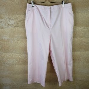Charter Club Soft Pink Sz 14